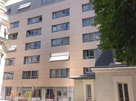 Résidences avec Services - 38000 - Grenoble - Villa Sully