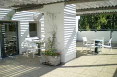 Etablissement d'Hébergement pour Personnes Agées Dépendantes - 38100 - Grenoble - Arbres de Vie (EHPAD)