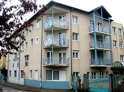 Etablissement d'Hébergement pour Personnes Agées Dépendantes - 38504 - Voiron - Résidence les Edelweiss EHPAD