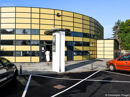 CMPA - Centre Montois de Psychiatrie Ambulatoire