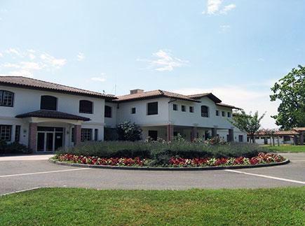 Centre de Soins de Suite - Réadaptation - 40380 - Montfort-en-Chalosse - Korian Montpribat - Clinique Pédiatrique de Soins de Suite et de Réadaptation