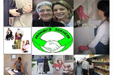 Association Proximité Services 41