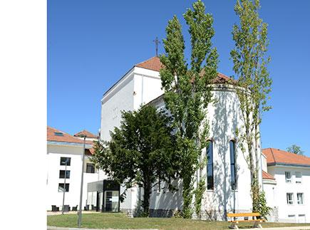 Etablissement d'Hébergement pour Personnes Agées Dépendantes - 41000 - Blois - Emera EHPAD Maisonnée Saint-François