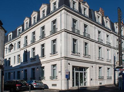 Résidences avec Services - 41000 - Blois - Résidence avec Services pour retraités actifs