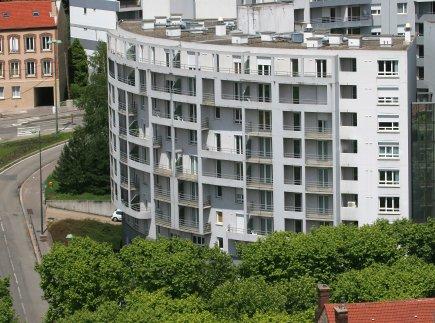 Etablissement d'Hébergement pour Personnes Agées Dépendantes - 42031 - Saint-Étienne - EHPAD Résidence Les Serianes