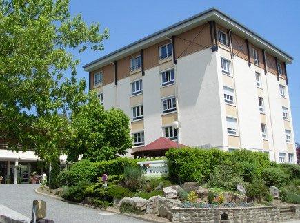 Etablissement d'Hébergement pour Personnes Agées Dépendantes - 42650 - Saint-Jean-Bonnefonds - EHPAD La Roseraie Résidence Maison de Retraite
