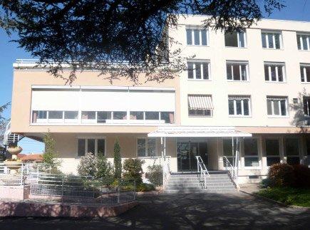 Résidence Jacoline - Foyer pour personnes âgées de Sury-le-Comtal