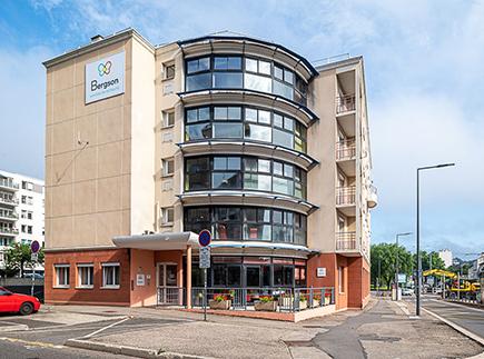 Etablissement d'Hébergement pour Personnes Agées Dépendantes - 42000 - Saint-Étienne - Korian Bergson
