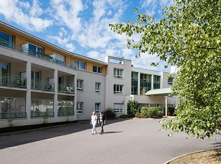 Etablissement d'Hébergement pour Personnes Agées Dépendantes - 42000 - Saint-Étienne - Korian L'Astrée