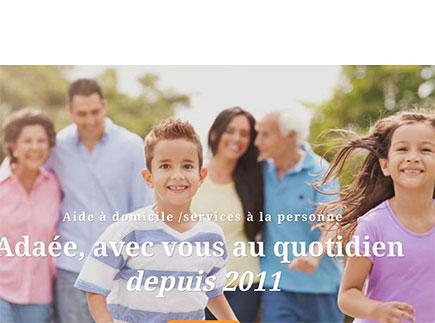 Services d'Aide et de Maintien à Domicile - 42300 - Roanne - Adaée Roanne - Saint-Etienne
