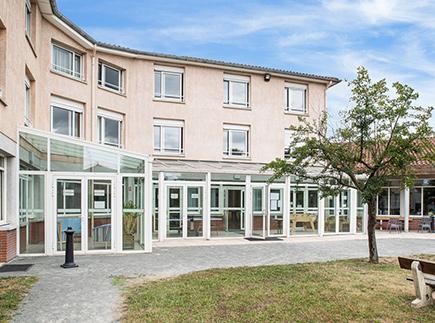 Prise en charge Santé Mentale - 42210 - Montrond-les-Bains - Korian - Clinique Le Clos Montaigne