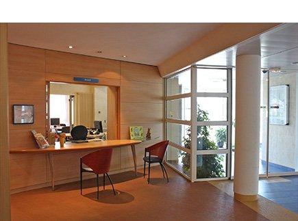 Maison de Retraite Médicalisée - 44390 - Les Touches - Résidence Retraite Saint-Joseph EHPAD