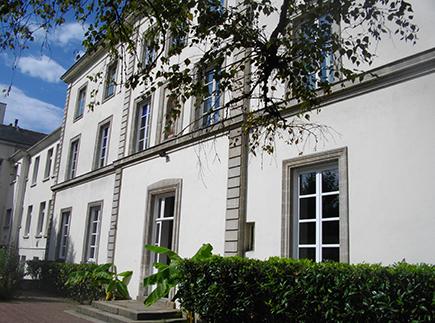Centre d'Action Educative - 44009 - Nantes - Institution Anjorrant, Centre Educatif pour Mères Adolescentes et leurs Enfants