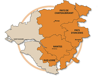 Hospitalisation A Domicile (HAD) - 44703 - Orvault - Hôpital à Domicile Nantes et Région