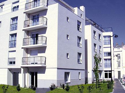 Etablissement d'Hébergement pour Personnes Agées Dépendantes - 44100 - Nantes - Emera EHPAD Résidence Retraite Océane