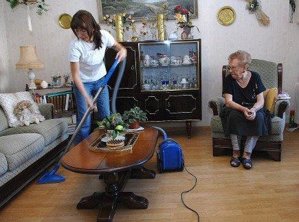 ADEF Aide à Domicile - Emplois Familiaux