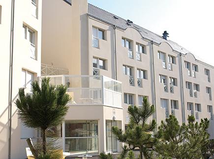 Etablissement d'Hébergement pour Personnes Agées Dépendantes - 44200 - Nantes - Emera EHPAD Résidence Retraite La Cerisaie