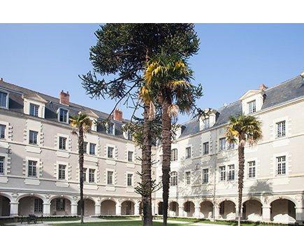 Résidences avec Services - 44000 - Nantes - Les Jardins d'Arcadie Nantes