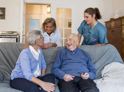 Services d'Aide et de Maintien à Domicile - 44500 - La Baule-Escoublac - ADHAP