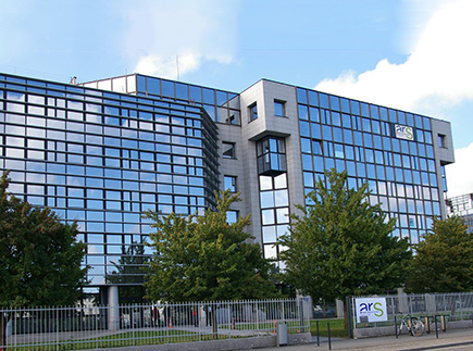 Organismes Établissements de Santé - Régional - 44262 - Nantes - ARS Agence Régionale de Santé Pays-de-la-Loire