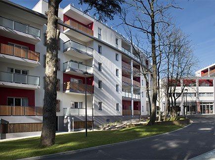 Résidences avec Services - 44600 - Saint-Nazaire - Domitys Les Portes de l'Atlantique - Résidence avec services