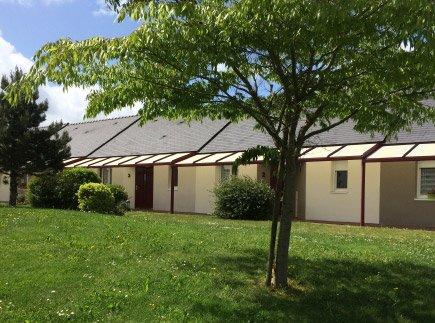 Résidences avec Services - 44590 - Saint-Vincent-des-Landes - Résidence Seniors Vallée du Cône - Résidences avec Services