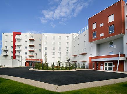 Etablissement d'Hébergement pour Personnes Agées Dépendantes - 44400 - Rezé - EHPAD Résidence Clos de l'Ile Macé