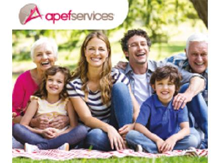 APEF Services - SARL Aide et Domicile Services