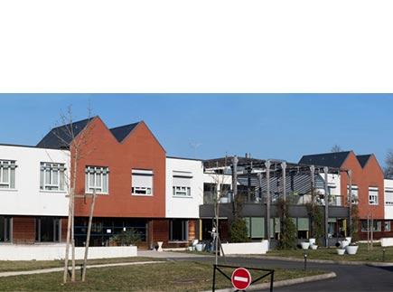 Etablissement d'Hébergement pour Personnes Agées Dépendantes - 45520 - Chevilly - EHPAD Chevilly