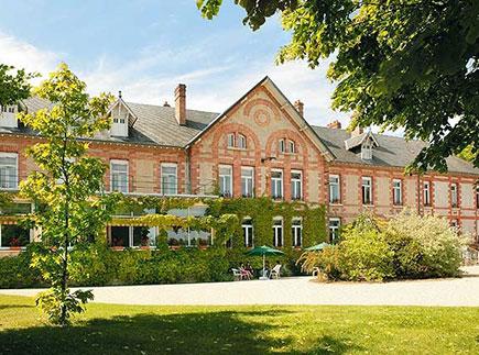Centre de Soins de Suite - Réadaptation - 45430 - Chécy - Centre de Soins de Suite Les Sablons SAMEC  Etablissement associatif
