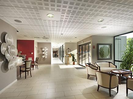 Etablissement d'Hébergement pour Personnes Agées Dépendantes - 45200 - Montargis - EHPAD Résidence La Boisserie (Réseau Oméris)