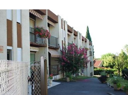 Résidence Autonomie - 46500 - Gramat - Résidence Autonomie Georges Pompidou Foyer Logement
