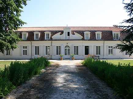 Centre de Soins de Suite - Réadaptation - 47140 - Penne-d'Agenais - Centre Delestraint Fabien
