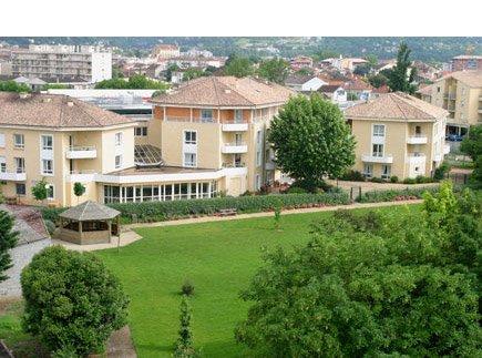 Etablissement d'Hébergement pour Personnes Agées Dépendantes - 47000 - Agen - EHPAD Résidence Les Magnolias