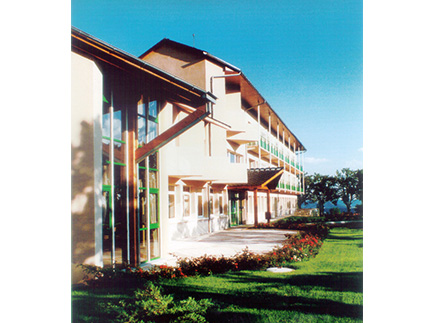 Centre de Soins de Suite - Réadaptation - 48100 - Antrenas - A2LFS