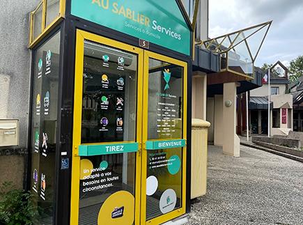 Services d'Aide et de Maintien à Domicile - 49400 - Saumur - Age d'Or Services