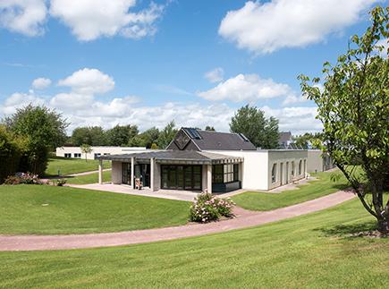 Centre de Soins de Suite - Réadaptation Spécialisé - 50190 - Saint-Martin-d'Aubigny - Korian - Clinique William Harvey