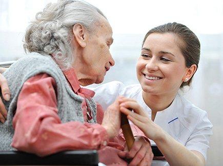 Services d'Aide et de Maintien à Domicile - 50400 - Granville - Vitame Sarl Auxilio