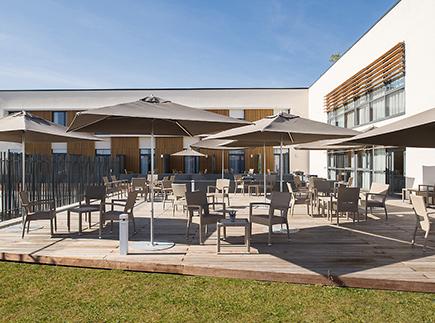 Etablissement d'Hébergement pour Personnes Agées Dépendantes - 51000 - Châlons-en-Champagne - Korian Les Catalaunes