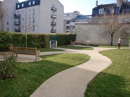 EHPAD Résidence Saint-André