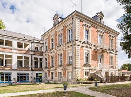 Etablissement d'Hébergement pour Personnes Agées Dépendantes - 51250 - Sermaize-les-Bains - Korian Sarmatia