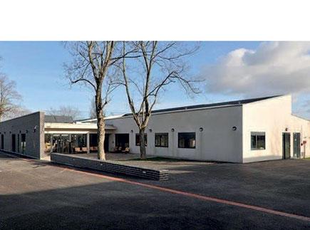 Protection de l'Enfance - Associations Spécialisées - 51100 - Reims - ALEFPA MECS Yvon Morandat - Maison d'Enfants à Caractère Social
