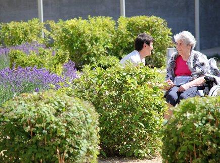 Centre Alzheimer Les Parentèles de Reims