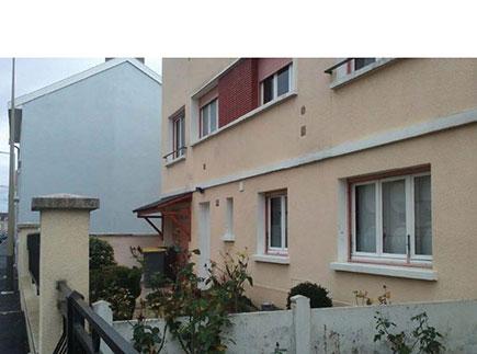 Maison d'Enfants à Caractère Social - 51100 - Reims - ALEFPA MESAT - Maison Educative pour Séjour d'Accueil de Transition