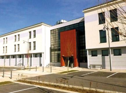 Etablissement d'Hébergement pour Personnes Agées Dépendantes - 52000 - Chaumont - La Maison de l'Osier Pourpre EHPAD - Adef Résidences