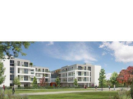 Résidences avec Services - 53940 - Saint-Berthevin - Résidence avec Services Les Girandières