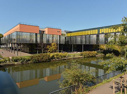 """Institut Régional de Réadaptation (IRR) - Centre de rééducation et de réadaptation fonctionnelle """"Centre Louis Pierquin"""""""