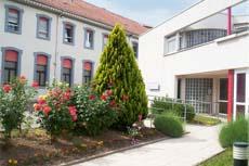 Centre de Soins de Suite - Réadaptation - 54230 - Neuves-Maisons - Association Hospitalière Saint Eloi