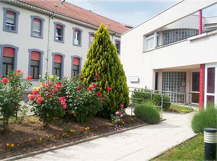 Centre de Soins de Suite - Réadaptation - 54230 - Neuves-Maisons - Clinique Saint-Eloi - SSR
