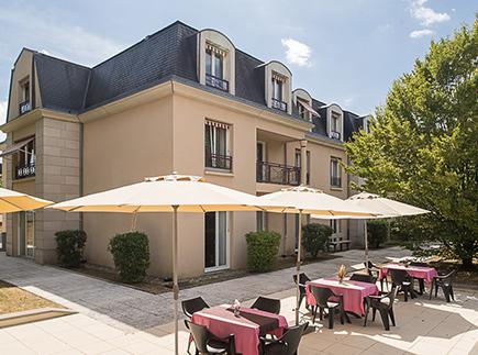 Etablissement d'Hébergement pour Personnes Agées Dépendantes - 54520 - Laxou - Korian La Saulx